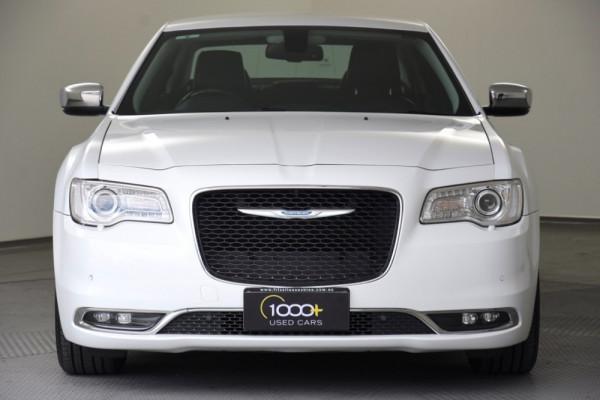 2015 Chrysler 300 LX MY15 C Sedan Image 2