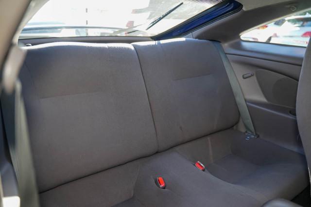 2000 Toyota Celica ZZT231R SX Liftback Image 10