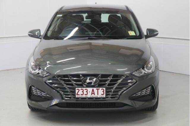 2020 MY21 Hyundai i30 PD.V4 PD.V4 Hatchback Image 3