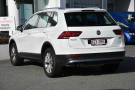 2020 Volkswagen Tiguan 5N 132TSI Comfortline Suv Image 3