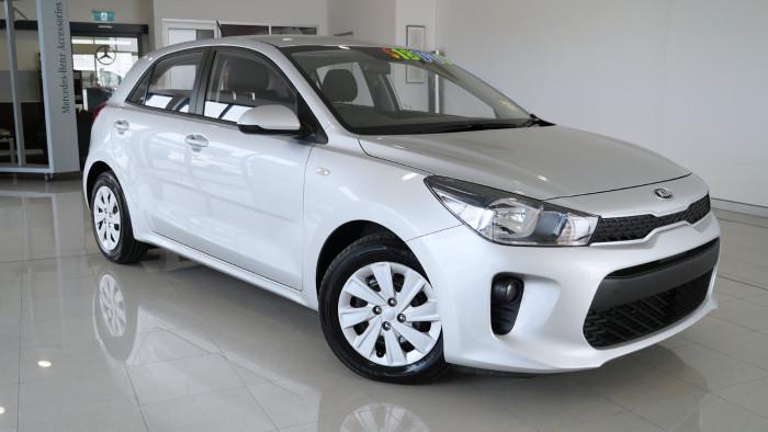 2018 MY19 Kia Rio YB S Hatchback Image 1
