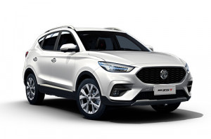 ZST - Compact SUV Thumbnail Image