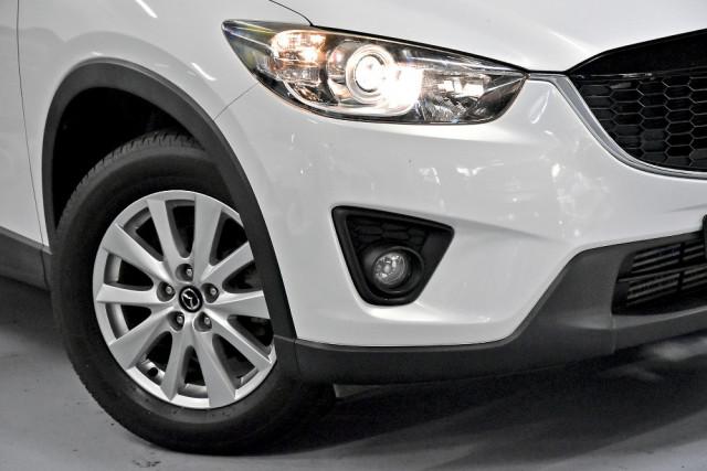 2013 Mazda Cx-5 KE1021  Maxx Sport Suv Image 5