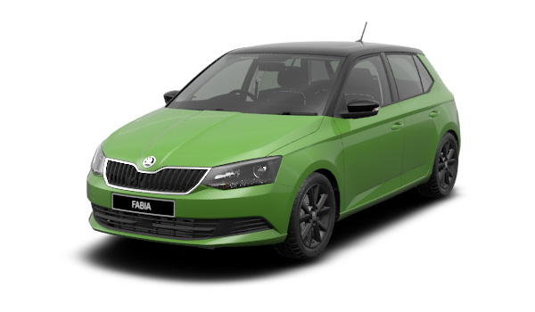 Rally Green Metallic