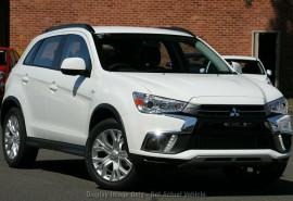 Mitsubishi ASX ES XC