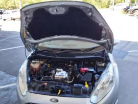 2015 Ford Fiesta WZ Sport Hatchback image 11