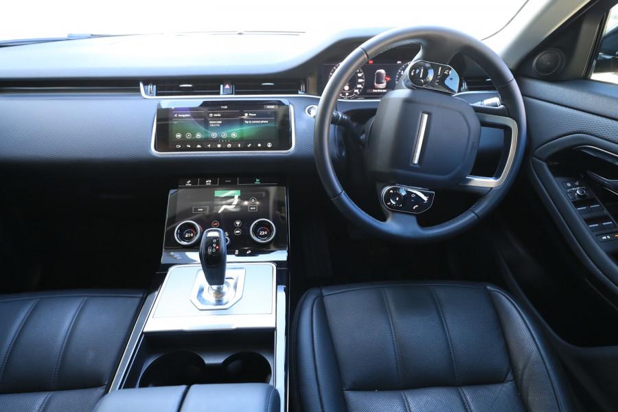 2019 MY20 Land Rover Range Rover Evoque Suv Image 9