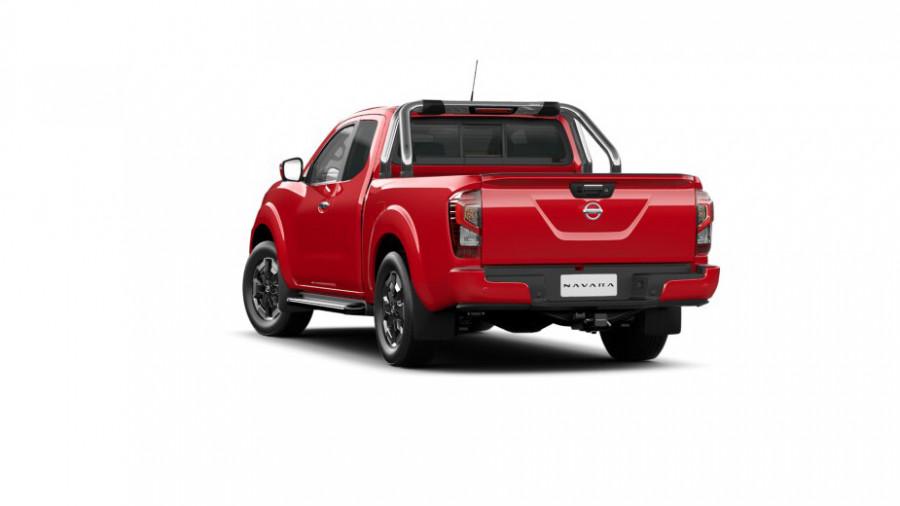2021 Nissan Navara D23 Dual Cab ST Pick Up 4x2 Utility Image 24