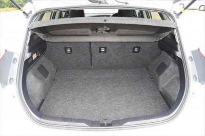 2017 Toyota Corolla ZRE182R Ascent Hatchback Image 4