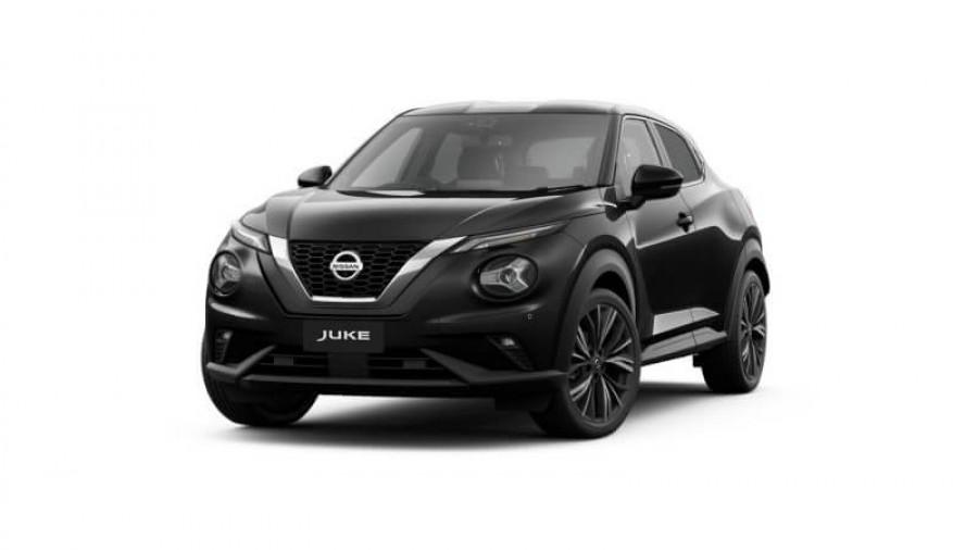 2021 Nissan JUKE F16 Ti Hatchback Image 2