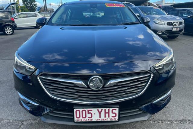 2018 Holden Calais Liftback 10 of 20