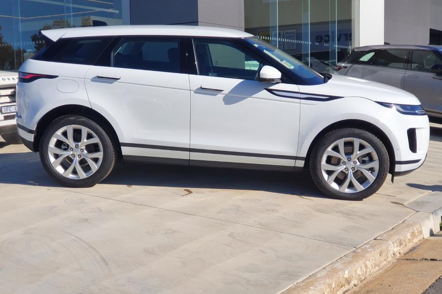 2020 MY20.25 Land Rover Evoque Wagon