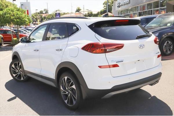 2020 MY21 Hyundai Tucson TL3 Highlander Suv Image 2