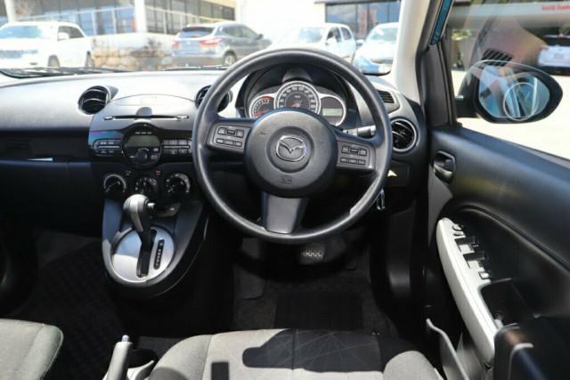 2013 MY14 Mazda 2 DE Series 2 Neo Sport Hatchback Image 14