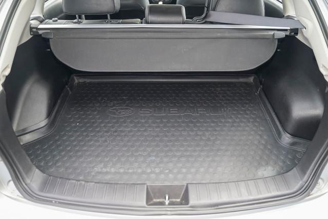 2011 Subaru Impreza G3 MY11 R Hatchback Image 20