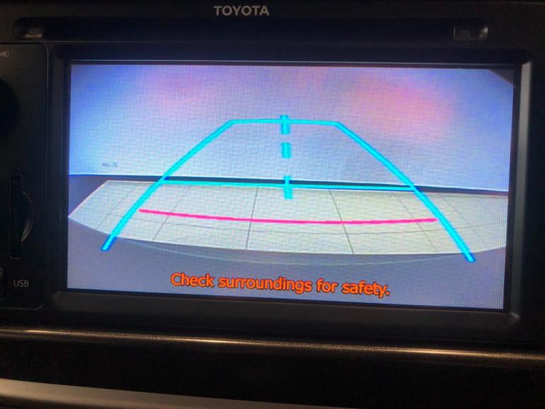 2013 Toyota Corolla ZRE152R Ascent Sport Sedan Image 7