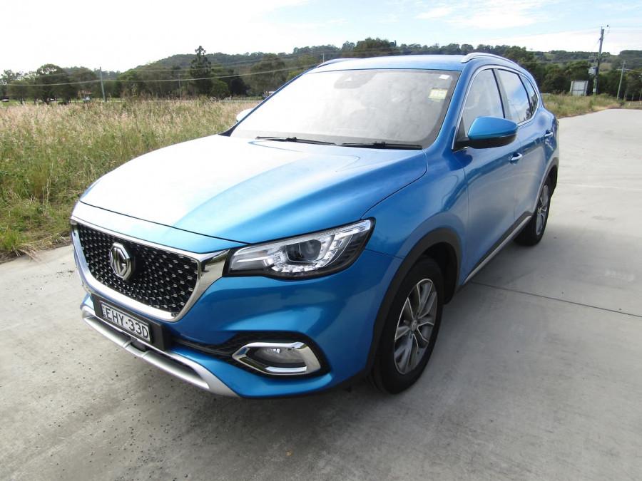 2019 MG Hs SAS23 MY20 Vibe Wagon