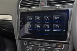 2019 Volkswagen Golf Alltrack 7.5 132TSI Premium Wagon