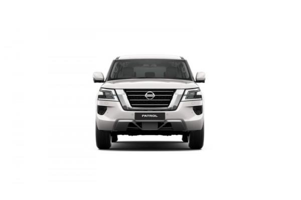 2021 Nissan Patrol TI Other Image 4