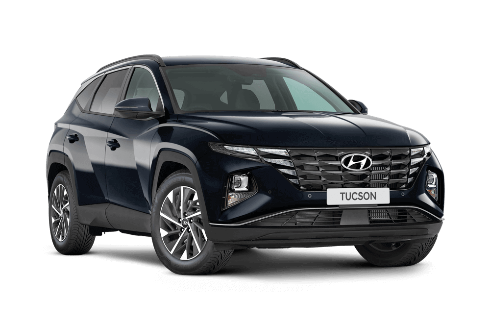 2021 MY22 Hyundai Tucson NX4.V1 Tucson Elite Suv