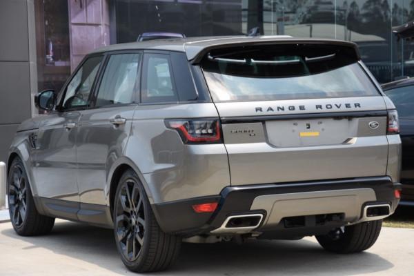2019 MY20 Land Rover Range Rover Sport Suv Image 3