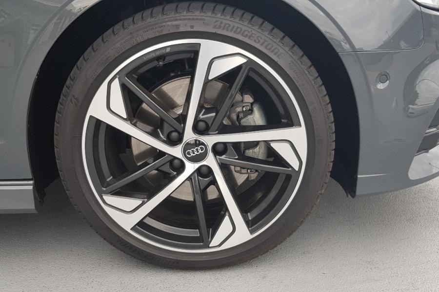 2019 MY20 Audi A3 8V MY20 40 TFSI Sedan Image 3