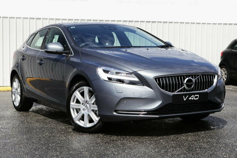 2017 Volvo V40 D2 Momentum For Sale Volvo Cars Perth