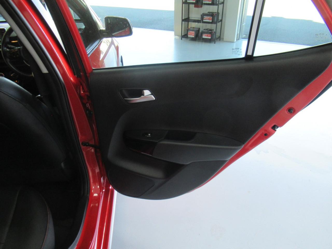 2018 MY19 Kia Picanto JA GT-Line Hatchback Image 25