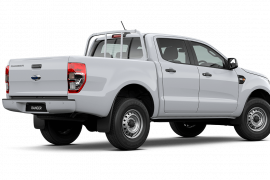 2020 MY21.25 Ford Ranger PX MkIII XL Double Cab Ute