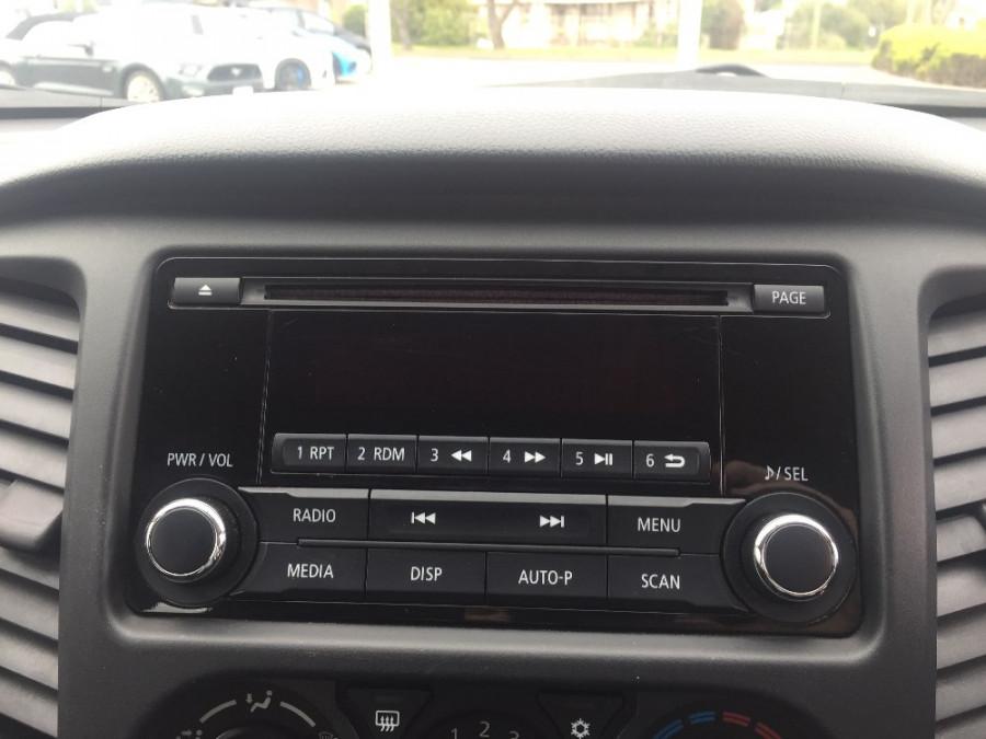2015 MY16 Mitsubishi Triton MQ GLX Double Cab Pick Up 4WD Utility - dual cab