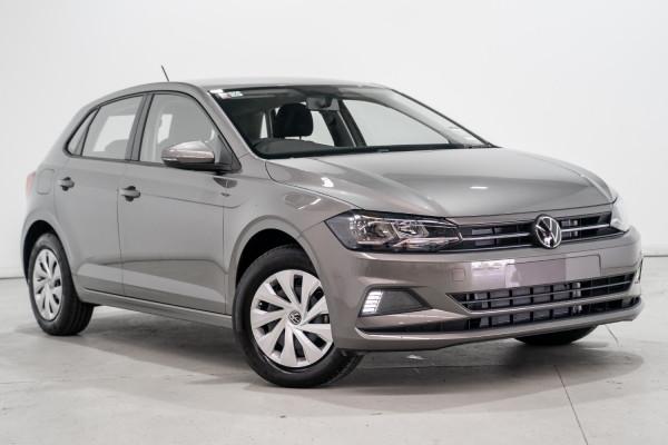 Volkswagen Polo DSG 70TSI Trendline 1.0L T/P 7Spd