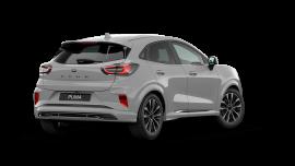 2020 MY20.75 Ford Puma JK ST-Line V Suv