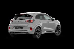 2021 MY21.25 Ford Puma JK ST-Line V Suv Image 3