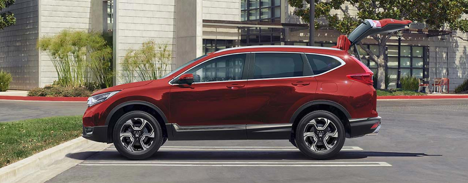 All-New CR-V