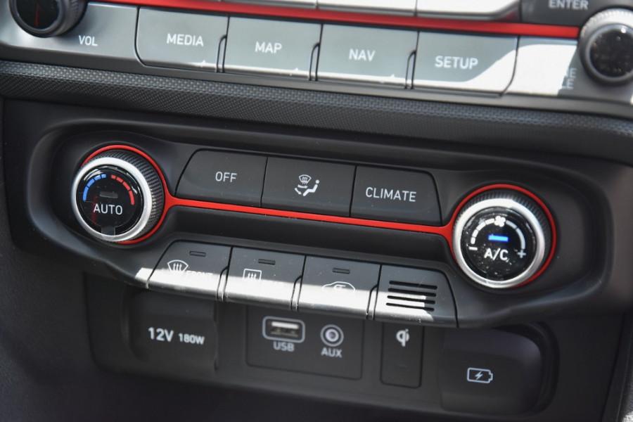 2019 MY20 Hyundai Veloster JS Turbo Premium Coupe Image 13