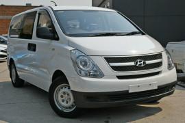 Hyundai iLOAD TQ2-V MY13