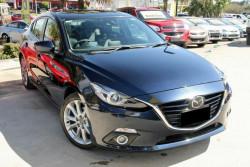 Mazda 3 SP25 Astina BM
