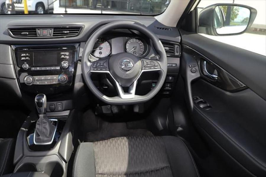 2019 Nissan X-Trail T32 Series II ST Suv Image 10
