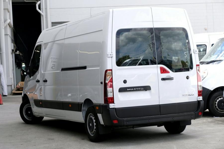 e0ff5032b85eb1 ... 2018 Renault Master Van X62 Medium Wheelbase Van ...