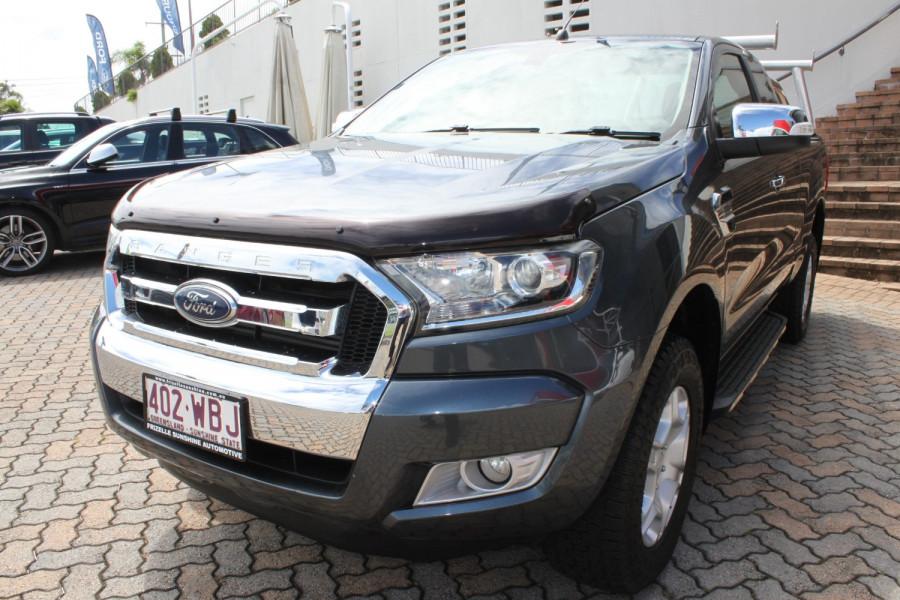 2015 Ford Ranger PX MkII XLT Image 22