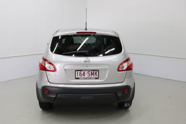 2012 Nissan DUALIS J10W SERIES 3 MY12 TI-L Hatchback Image 2