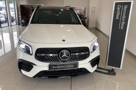 2020 Mercedes-Benz B Class X247 801MY GLB200 Wagon