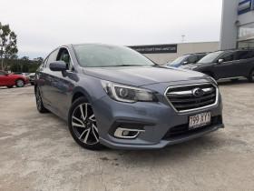 Subaru Liberty Premium B6  2.5i