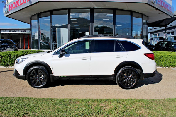 2019 Subaru Outback B6A  2.5i-X Suv