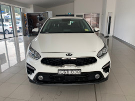 2019 MY20 Kia Cerato Hatch BD S with Safety Pack Hatchback Image 2