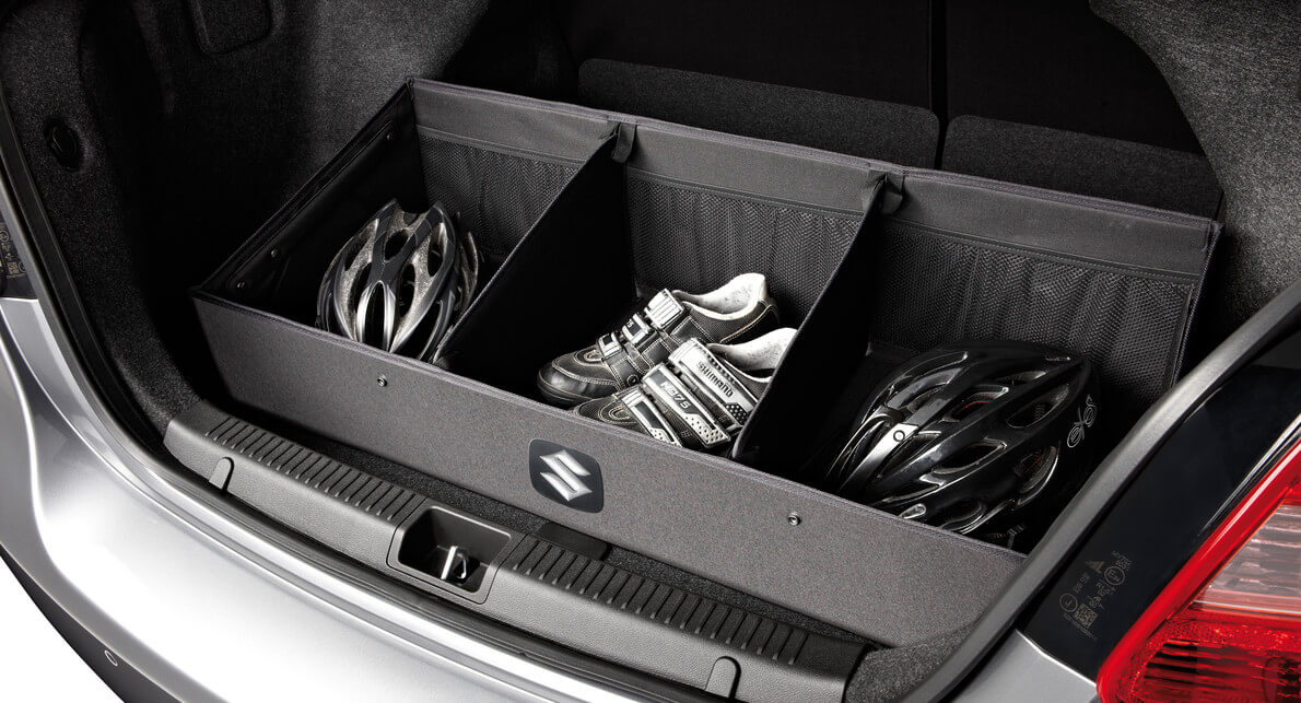 S-Cross - Collapsible Storage Box
