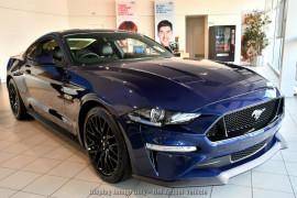 Ford Mustang GT Fastback SelectShift FN MY18