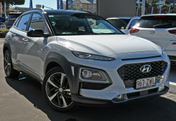 Hyundai Kona Highlander D-CT AWD OS.3 MY20