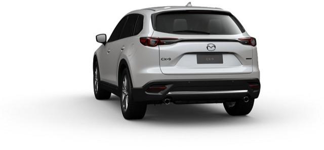 2020 MY0  Mazda CX-9 TC GT Suv Mobile Image 16
