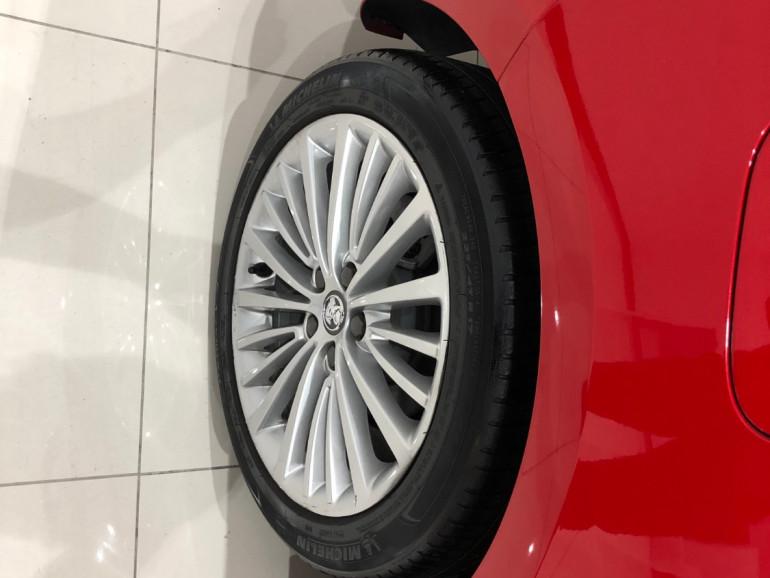 2016 Holden Astra BK Turbo R Hatchback